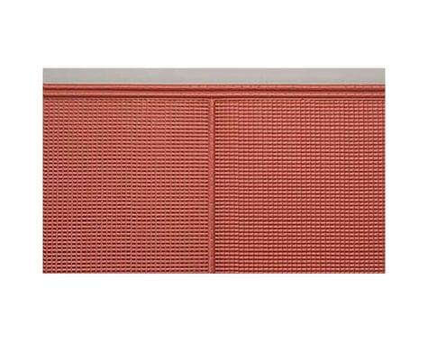 Plastruct HO Spanish Tiles (2)