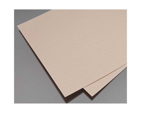 Plastruct PS151 Diamond Plate 187 (2)