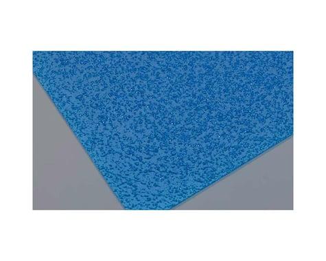 """Plastruct Agitated Blue Water WPSB-308 (6"""" X 9"""")"""