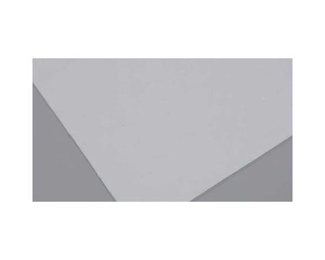 Plastruct WPSC-408 Clear Choppy Water Sheet