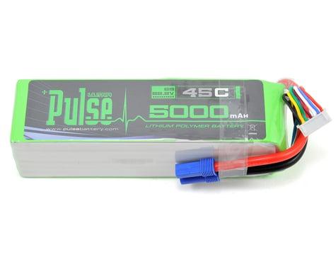 PULSE Ultra Power Series 6s LiPo Battery 45C (22.2V/5000mAh)