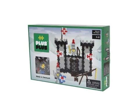 Plus-Plus Plus Plus - Mini Basic 760 - Knights castle