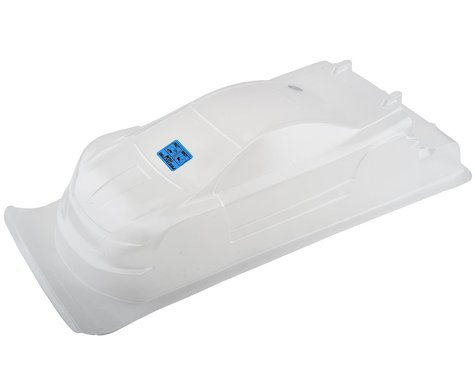Protoform D9 1/10 Touring Car Body (Clear) (190mm) (PRO-Lite Weight)