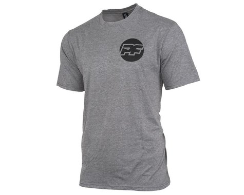 Protoform PF Bona Fide Gray T-Shirt (M)