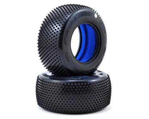 """Pro-Line Pin Point SC 2.2""""/3.0"""" Truck Tires (2) (Z3)"""