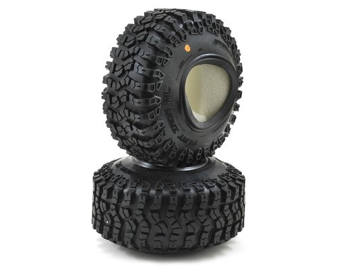 "Pro-Line Flat Iron XL 1.9"" Rock Crawler Tires w/Memory Foam (2) (G8)"
