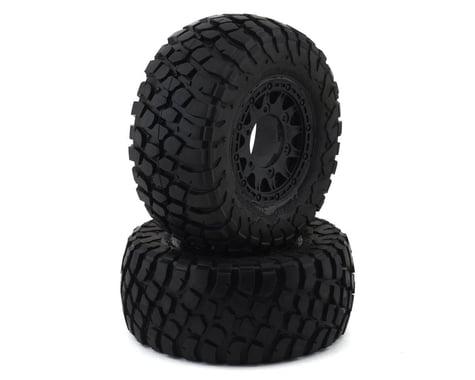 Pro-Line BFGoodrich Baja T/A KR2 Tires w/Raid Wheels (2) (Slash Rear) (M2)
