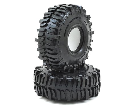 "Pro-Line Interco Bogger 1.9"" Rock Crawler Tires w/Memory Foam (2) (G8)"