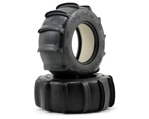 Pro-Line Sling Shot SC 2.2/3.0 Short Course Paddle Tires (2) (XTR)