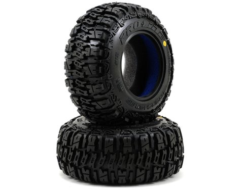"Pro-Line Trencher SC 2.2""/3.0"" Truck Tires (2) (M2)"
