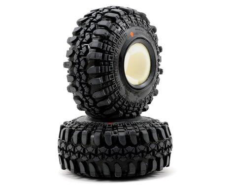 """Pro-Line Interco TSL SX Super Swamper 2.2"""" Rock Crawler Tires (2) (G8)"""