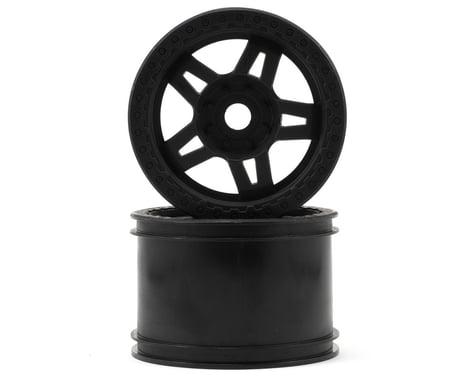 "Pro-Line ""Tech 5"" Zero Offset Monster Truck Wheels (2) (Black)"