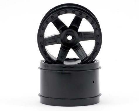 Pro-Line 30 Series Desperado 2.8 Rear Electric Wheels (2) (Black)