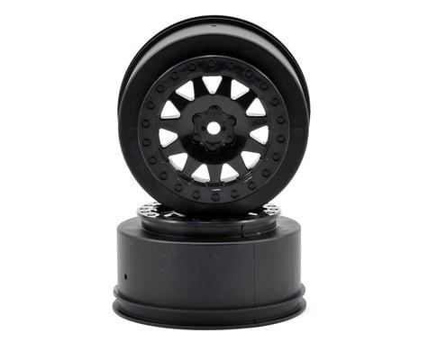 Pro-Line ProTrac F-11 Short Course Wheels (Black) (2)