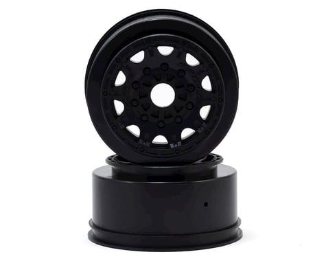 Pro-Line Raid Short Course Wheels (Black) (2)