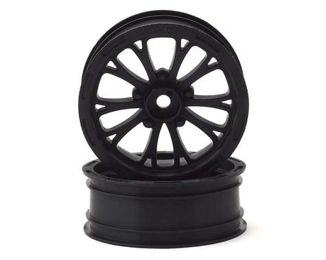 "Pro-Line 2WD Pomona Drag Spec 2.2"" Front Drag Racing Wheels (2)"