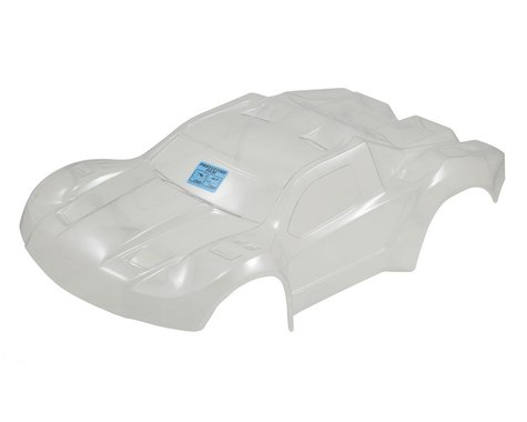 Pro-Line Flo-Tek Pre-Cut Fusion Short Course Body (Clear)