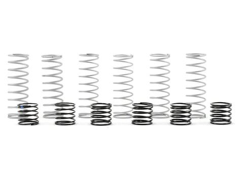 Pro-Line PowerStroke Rear Shock Spring Tuning Set (6)