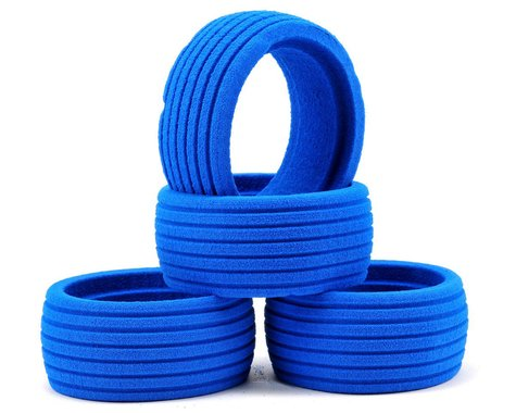 Pro-Line V3 Short Course Closed Cell Foam Tire Inserts (4)