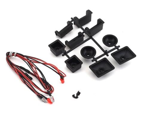 Pro-Line Universal Crawler LED Headlight & Tail Light Kit
