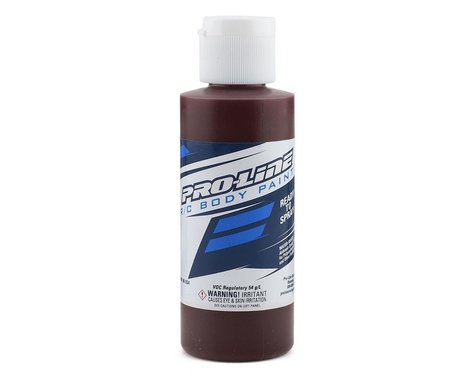 Pro-Line RC Body Airbrush Paint (Candy Blood Red) (2oz)