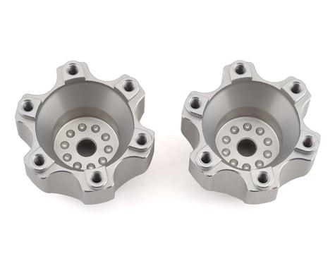 Pro-Line 6x30 to 14mm Aluminum Hex Adapters (Arrma 3S BLX)