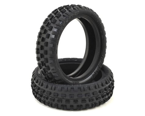 "Pro-Line Wedge Squared Carpet 2.2"" 2WD Front Buggy Tires (2) (Z4)"