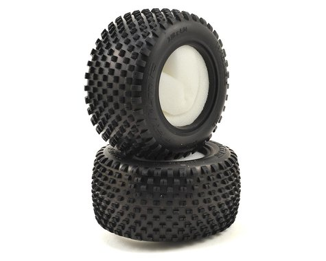 "Pro-Line Wedge T 2.2"" Carpet Front Truck Tires (2) (Z3)"