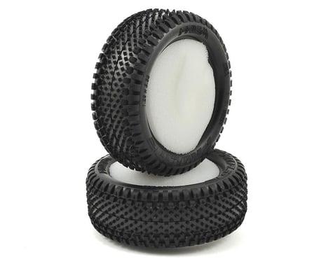 "Pro-Line Prism Carpet 2.2"" 1/10 4WD Buggy Front Tires (2) (Z3)"