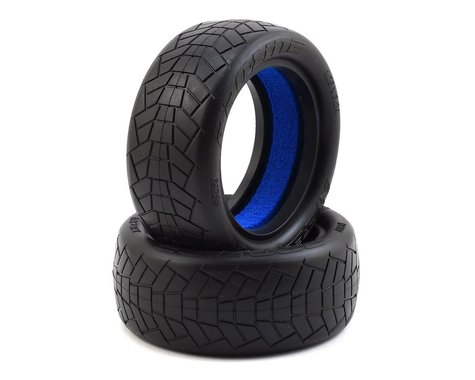 """Pro-Line Inversion 2.2"""" 4WD Buggy Front Tires (2) (M4)"""