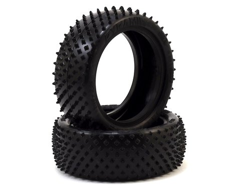 "Pro-Line Pyramid Carpet 2.2"" 1/10 4WD Buggy Front Tires (2) (Z4)"