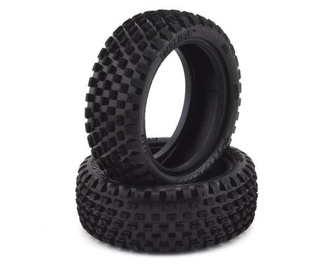 "Pro-Line Wedge LP Carpet 2.2"" 4WD Front Buggy Tires (2) (Z4)"
