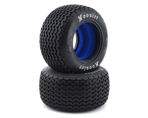 "Pro-Line Hoosier Super Chain Link Dirt Oval 2.2"" Truck Tires (2) (M3)"