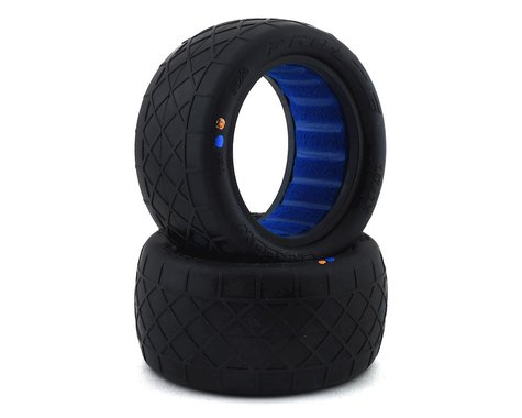 "Pro-Line Shadow 2.2"" Rear Buggy Tires (2) (S4)"