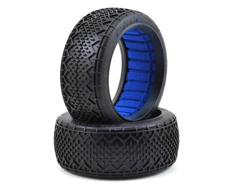 Pro-Line Suburbs 1/8 Buggy Tires w/Closed Cell Inserts (2)
