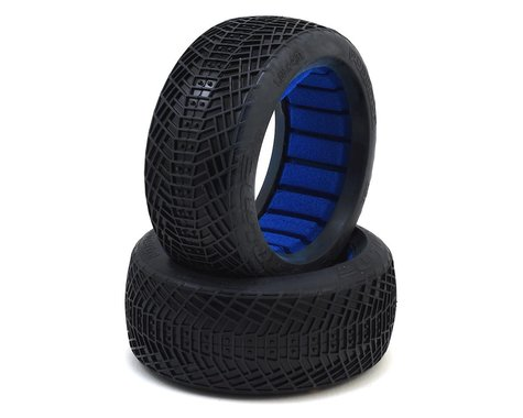 Pro-Line Positron 1/8 Buggy Tires w/Closed Cell Inserts (2) (S3)