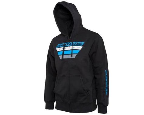 Pro-Line OP Zip-Up Hoodie (Black)