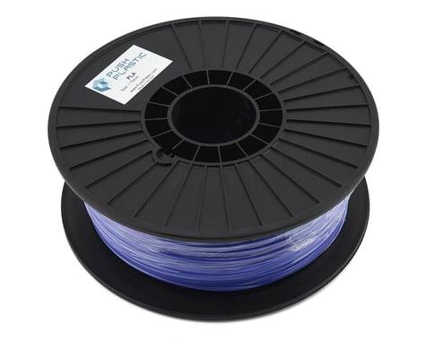 Push Plastic 1.75mm PLA 3D Printer Filament (Light Purple) (1.0kg)