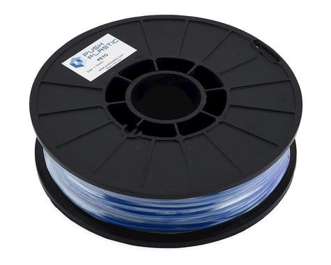 Push Plastic 1.75mm PETG 3D Printer Filament (Blue) (.75kg)
