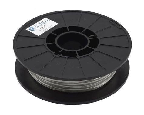 Push Plastic 1.75mm TPU 3D Printer Filament (Natural) (.5kg)