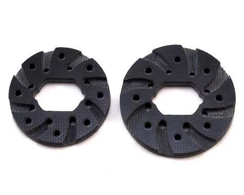 PSM 8IGHT 4.0 VX4 Fiberglass Brake Disc Set (2)