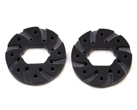 PSM S35-3 VX4 Fiberglass Brake Disc Set (2)
