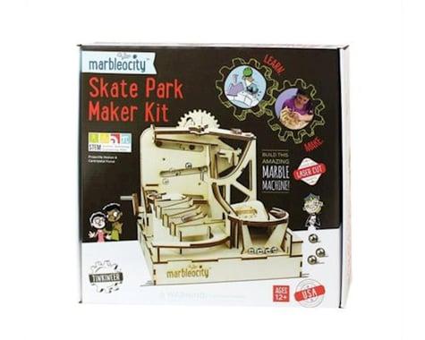 PlayMonster Marbleocity Skate Park