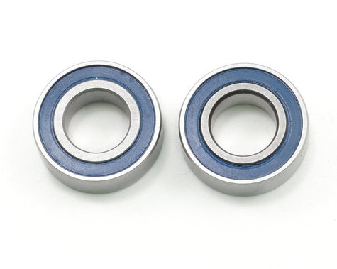 "ProTek RC 8x16x5mm Ceramic Rubber Sealed ""Speed"" Bearing (2)"