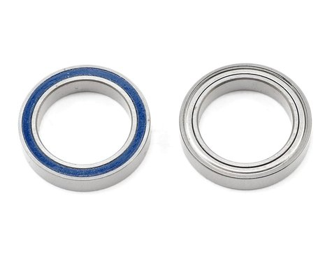 "ProTek RC 15x21x4mm Ceramic Dual Sealed ""Speed"" Bearing (2)"