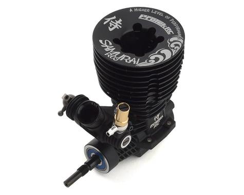 ProTek RC Samurai R03 3-Port .21 Competition Nitro Engine w/22E Carburetor