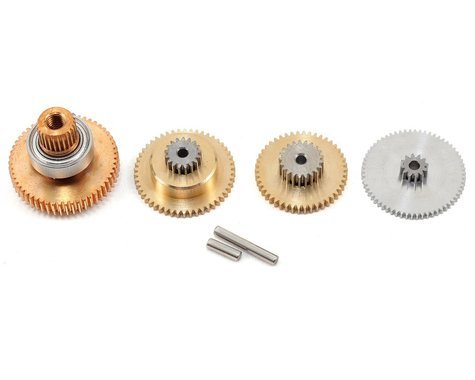 ProTek RC 160SS Metal Servo Gear Set