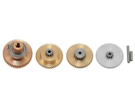 ProTek RC 160T Metal Servo Gear Set