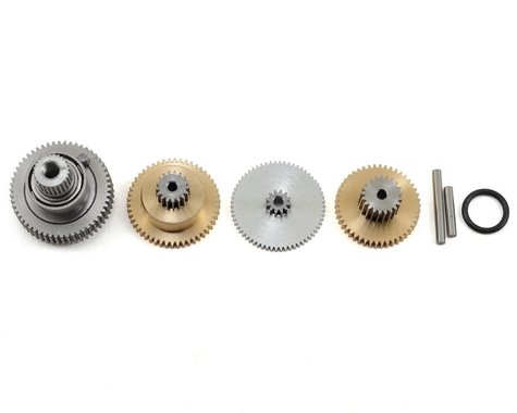 ProTek RC 130S Metal Servo Gear Set