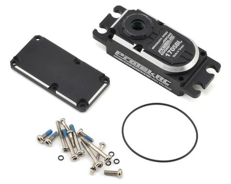 ProTek RC 170SBL Aluminum Upper/Lower Case Set